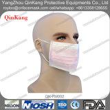 Устранимая маска 3ply Non сплетенная медицинская Earloop