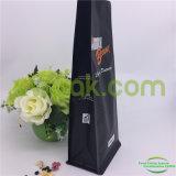 Жара изготовленный на заказ печатание логоса гибкая - мешок кофеего уплотнения пластичный