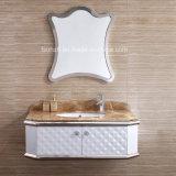 Vaidade moderna e elegante 077 do banheiro do aço inoxidável