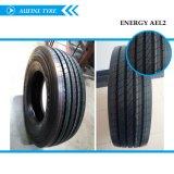 Pneus de Aufine para pneumáticos dos caminhões 385/65r22.5 com baixo preço