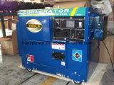 Enige en In drie stadia Diesel Generator