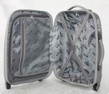 Чемодан багажа перемещения завальцовки путешественника облегченный расширяемый