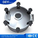 中国のステンレス鋼衛生圧力アクセスManway
