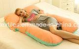 Heißes Baumwollkarosserien-Kissen-Schwangerschaft-Kissen des Verkaufs-2016