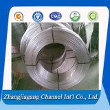 3/8のステンレス鋼のコイル状の管316