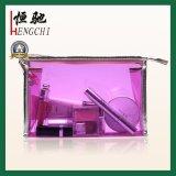 Sac de conditionnement cosmétique pour sac de maquillage PVC pour voyage