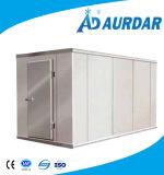 Sitio de conservación en cámara frigorífica para la venta de la carne con precio barato