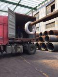 Draad SAE1035 van het Koolstofstaal van de levering de Middelgrote Voor het Maken van Bevestigingsmiddelen