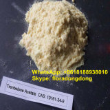 Pérdida de peso esteroide en polvo Acetato de trenbolona con entrega segura / 10161-34-9