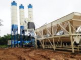 50m3 / H Ready Mixed Concrete Mixing Plant