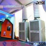 Unité de conditionnement d'air industriel HPH / HP de 30 tonnes et facile à installer pour la sortie du produit