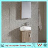 Household&Hotel kleiner an der Wand befestigter Badezimmer-Schrank