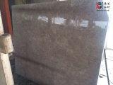 中国の起源の自然な石造りのAthenaの灰色の大理石のカウンタートップか建築材料
