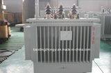 transformateur 1000kVA électrique oléiforme