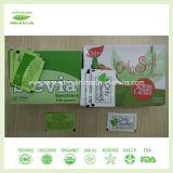 有機性Steviaの粉の自然な甘味料
