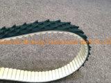 Correa industrial de la PU de transmisión de la leva síncrona de goma especial de la correa dentada