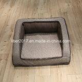 Hundebett-Haustier-Möbel-Haustier-Bettwäsche-Haustier-Spielwaren-Hundesofa-Bett-Hundesofa (Soem)