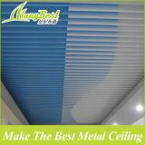 Горячий алюминиевый потолок дефлектора 2017