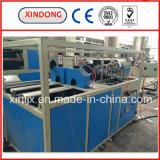 18-60mm PVC二重管の生産ラインプラスチック押出機
