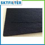 Kohlenstoff-nichtgewebte Faser für Wasser-Reinigung