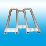 Obturateur en aluminium de grils de rouleau de garantie