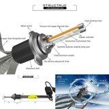 Base automatica dell'alluminio del faro dell'automobile LED del fascio massimo minimo del faro di R4 LED