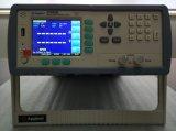 Het Meetapparaat van de Batterij van UPS met de Lood van de Test van Kelvin (AT526B)
