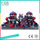 商業使用(HS02001)のための飛行機の様式の子供の屋外の運動場