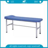 AG Ecc06 직업적인 금속 스테인리스 병원 건강 진단 테이블