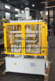 Máquina de molde da pressão quente