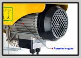 مرحلة واحدة 200KG البسيطة الأسلاك الكهربائية آلة حبل الرافعة