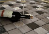 Marmeren Mozaïek van de Tegel van de Steen van de Tegel van de vloer het Natuurlijke (FYSK005)