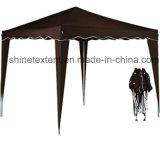 Складывая шатер складной сени шатра приём гостей в саду Gazebo напольный