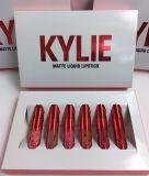 Kylie Valentine 2017 Maquillage de lèvre à lèvres brillant 6colors