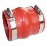 Зажимы для резиновой трубы 100% силикона нержавеющей стали высокого качества