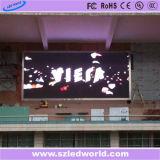 Tela interna do painel de indicador do diodo emissor de luz da cor P4 cheia para anunciar a manufatura de China (CE, RoHS, FCC, CCC)