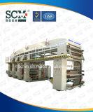 Máquina da laminação da folha de PVDC/PVC/Aluminum/Pel/de papel