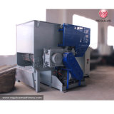 Desfibradora plástica del plástico del rotor de las desfibradoras