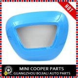 Couverture à lecture tête haute d'écran de couleur bleu pour Mini Cooper toute la série (1PC/Set)