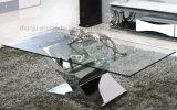 특별한 디자인 홈 가구 유리제 소파 테이블 (CT6033)