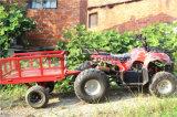 Red Big Storage Farm ATV para crianças adultos