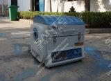 1200c ha spaccato il doppio forno a camera di zone di temperatura orientato verso l'università asiatica