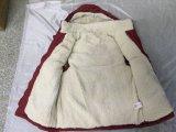 Het Unisex- Opgevulde Warme Vest van de winter