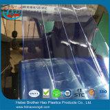 De goedkope Polaire Flexibele Transparante Broodjes van de Deur van het Gordijn van de Strook van pvc van 2mm