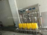 Автоматическая машина жидкостного тензида разливая по бутылкам