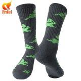 Auslese Sports kundenspezifischen Socken-die Tierform-Socken