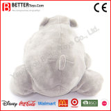 China-Fabrik-weiches Tier-Plüsch-Spielzeug-Flusspferd