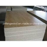 MDF sólido/de madera del pegamento E1/E2 del grano de la superficie de la melamina con alta calidad