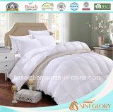 Piuma e giù Comforter bianchi dell'oca dell'anatra del Duvet spesso giù