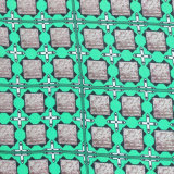 Ткань 100% печатание рейона 45X 45/100X80 для одежд (AMA170608-3)